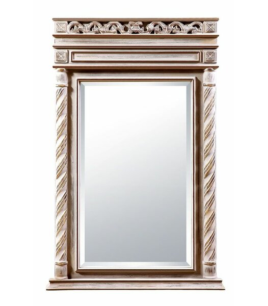 Ashland Wall Accent Mirror by One Allium Way