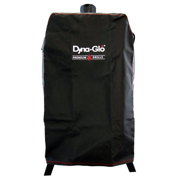Premium Wide Body Vertical Smoker Cover - Fits up to 31 by Dyna-Glo