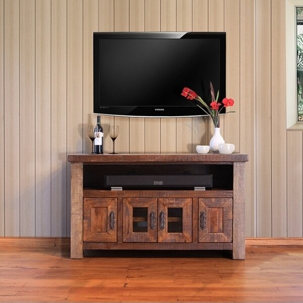 Magnolia TV Stand For TVs Up To 58