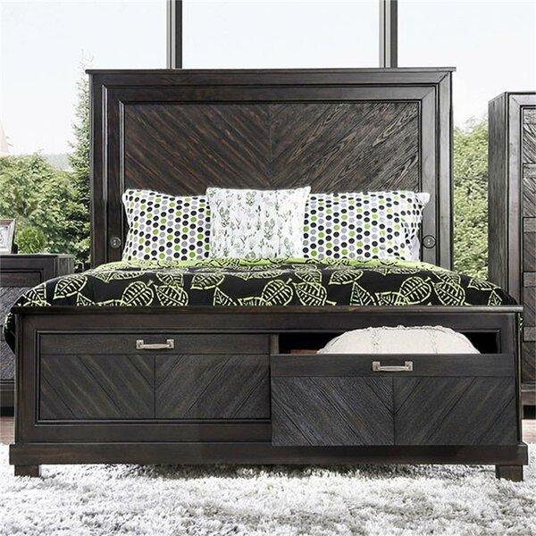 Lucina Storage Platform Bed by Red Barrel Studio