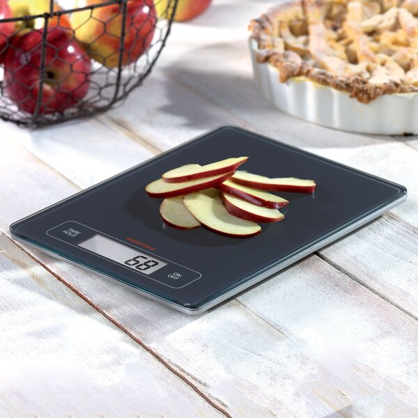 Page Profi Precision Digital Sensor Touch Scale by Soehnle