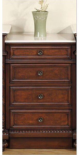 Middle Cabinet by Silkroad Exclusive