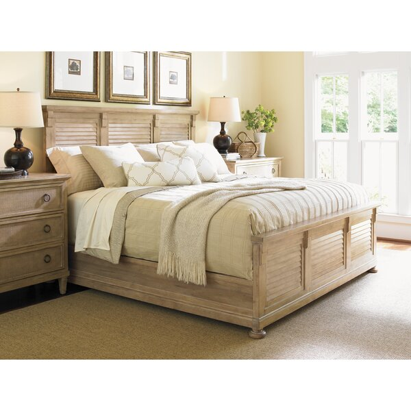 Monterey Sands Panel Configurable Bedroom Set by Lexington