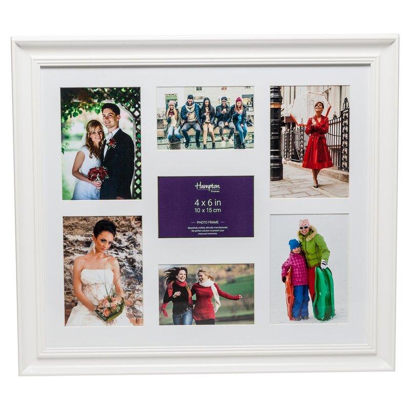 Beste 8 X 6 Collage Fotorahmen Bilder - Rahmen Ideen ...