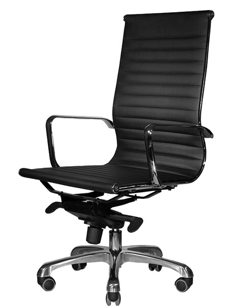 Robin High-Back Executive Chair by Wobi Office