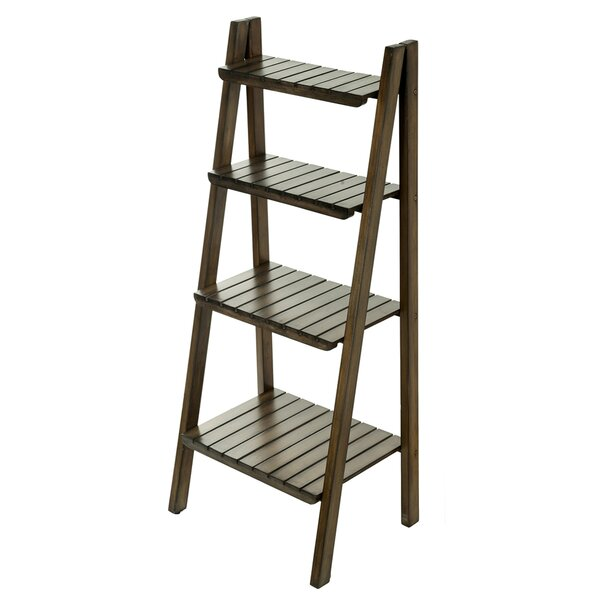 Ladder Bookcase by Kouboo