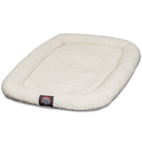 Cotton Crate Donut Dog Bed by Majestic Pet Product