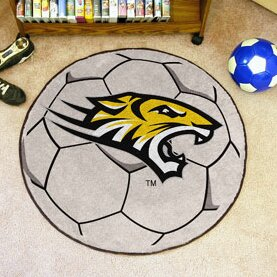NCAA Towson University Soccer Ball by FANMATS