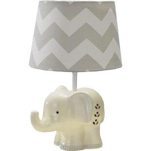 Elephant 7 Table Lamp Base