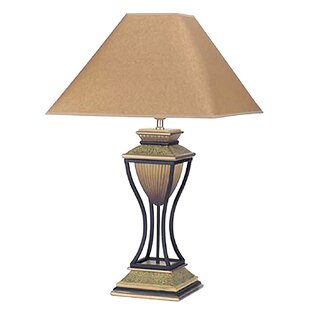 Price comparison Edna 32 Table Lamp By Bloomsbury Market
