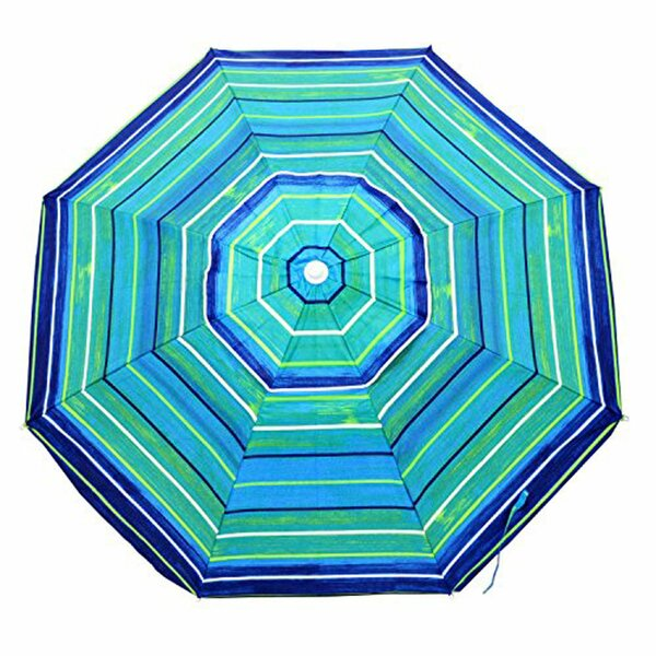 Schmitz 6.5' Beach Umbrella by Freeport Park Freeport Park