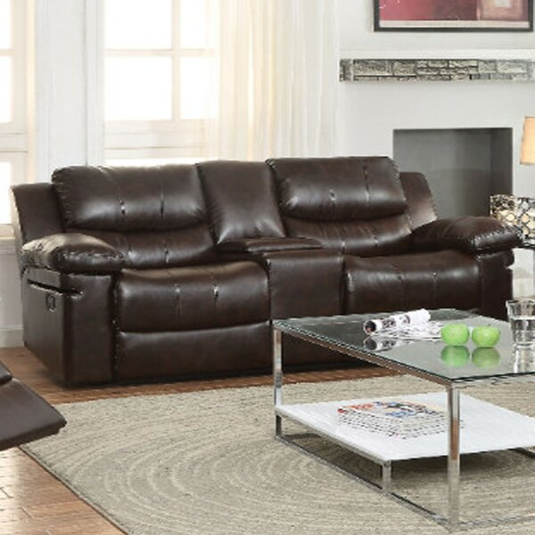 Reaney Reclining Sofa by Red Barrel Studio