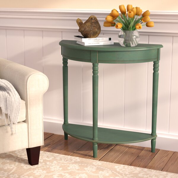 Hadenson Console Table by Andover Mills