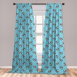 Boys Room Curtains | Wayfair