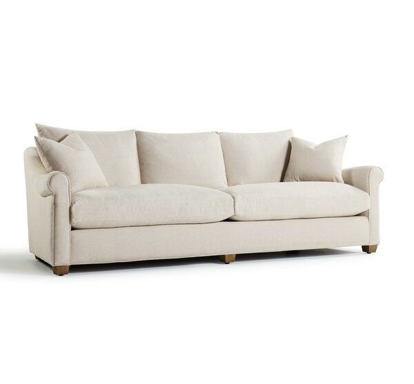 Lybarger Sofa by Rosecliff Heights