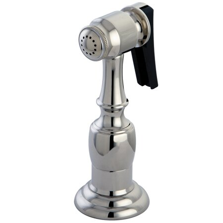 Made to Match Gourmetier Kitchen Faucet Spray by Kingston Brass