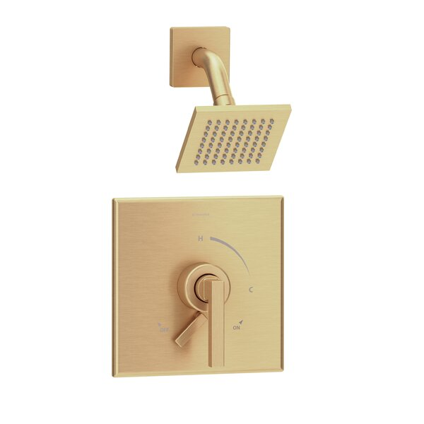 Duro Shower Faucet by Symmons