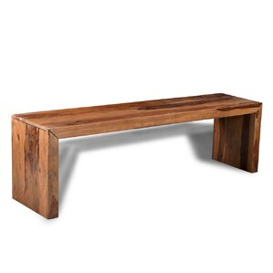 Emmerson Wood Bench by Timbergirl Buy