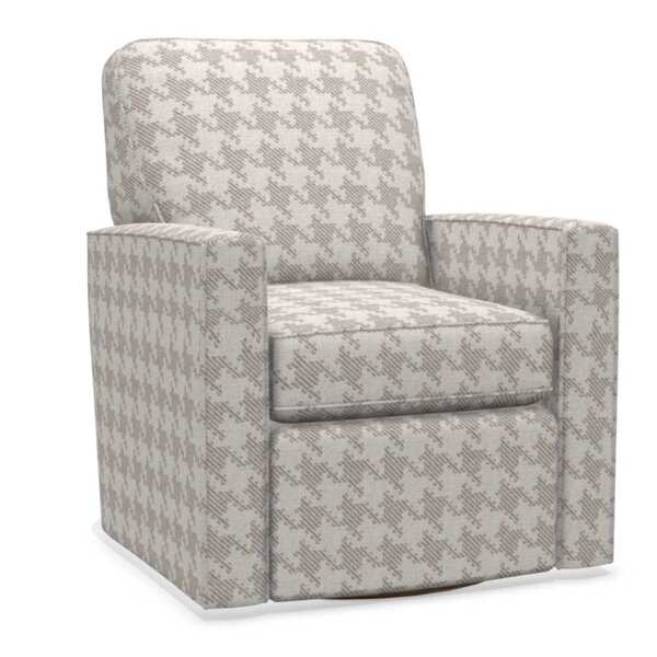 Midtown Gliding Swivel Armchair by La-Z-Boy La-Z-Boy