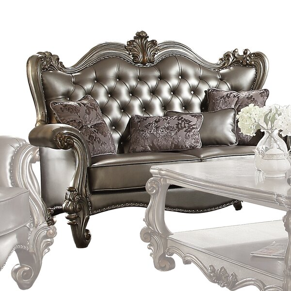 High-quality Welton Loveseat by Astoria Grand by Astoria Grand