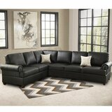 Lachapelle Reversible Sectional by Alcott Hill®