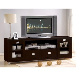 Where buy  Theron TV Stand for TVs up to 70 ByBrayden Studio
