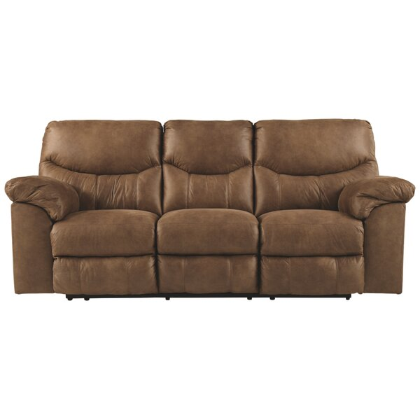 Discounts Jedidiah Reclining Sofa by Red Barrel Studio by Red Barrel Studio