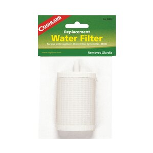Replacement Water Replacement Filter by Coghlans