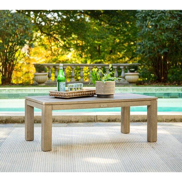 Laurel Wooden Coffee Table by La-Z-Boy