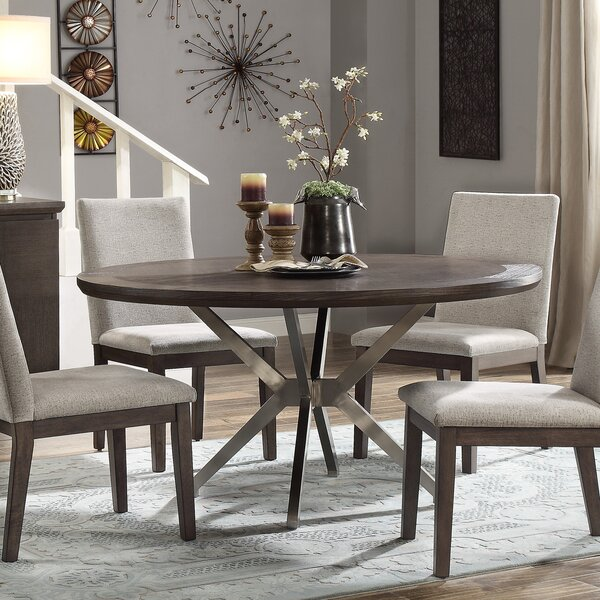 Penelope Dining Table by Foundry Select