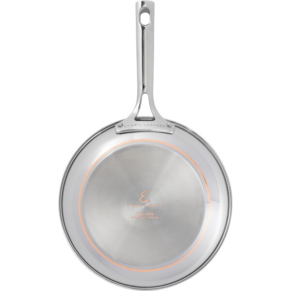 Copper-Core Frying Pan/Skillet by Emeril Lagasse