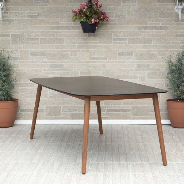 Costillo Dining Table by Corrigan Studio
