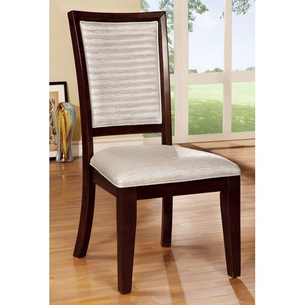Bisset Side Chair (Set of 2) by Hokku Designs