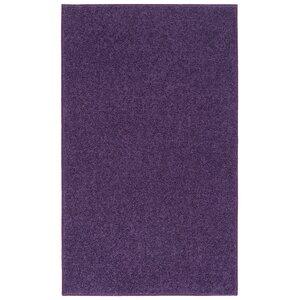 Anika Purple Area Rug