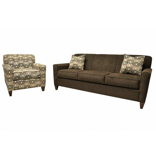 Reuben Configurable Living Room Set by Latitude Run