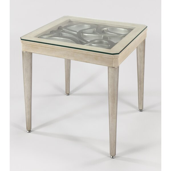 End Table By Artmax