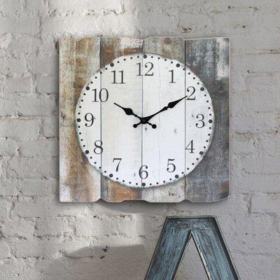 Wall Clocks You Ll Love In 2020 Wayfair