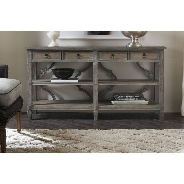 Free S&H Modele Console Table