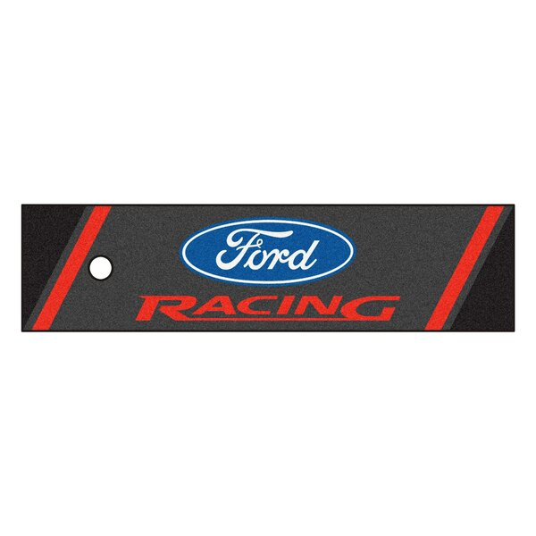 Ford - Ford Racing Putting Green Mat by FANMATS