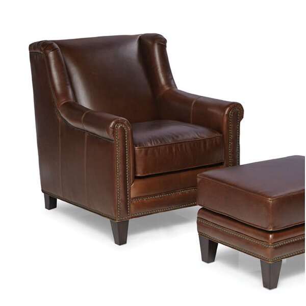 Keltner Club Chair By Darby Home Co