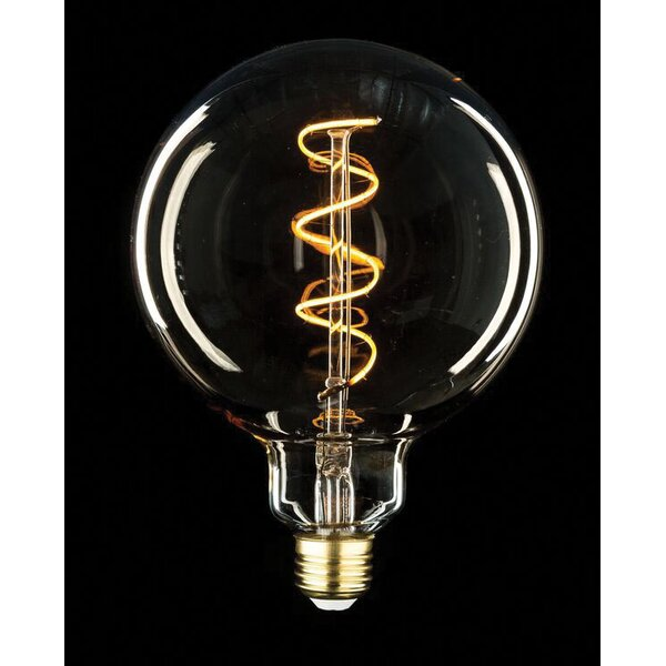 6W E26 LED Vintage Filament Light Bulb by Aspen Brands