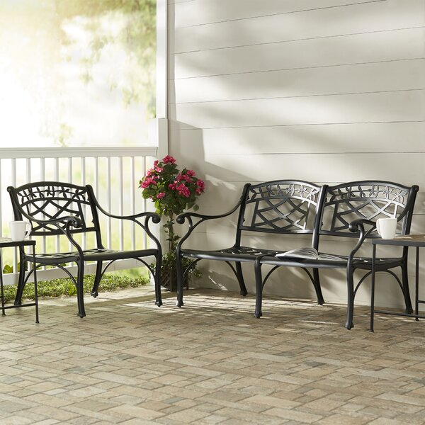 Lomax 2 Piece Sofa Set by Darby Home Co