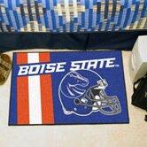 NCAA Boise State University Starter Mat by FANMATS