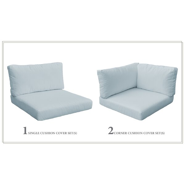 8 Piece Outdoor Cushion Set By Sol 72 Outdoor