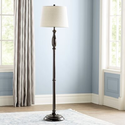 60 64 Inches Amp 65 69 Inches Floor Lamps You Ll Love In