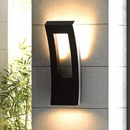 Dawn 4-Light Outdoor Sconce by Modern Forms