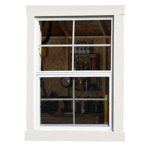 Square Window by Handy Home