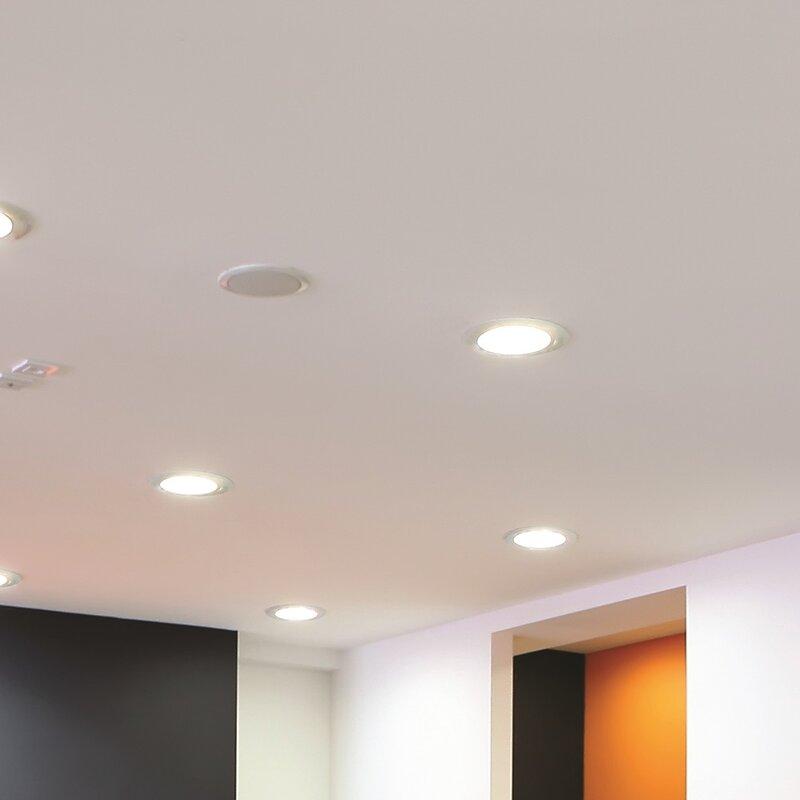 Lithonia Lighting 8w Ultra Thin 3