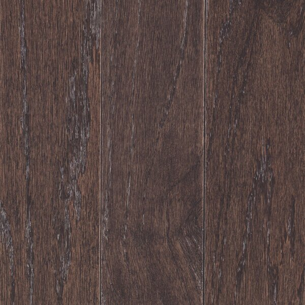 American Loft Random Width Engineered Oak Hardwood Flooring in Wool by Mohawk Flooring
