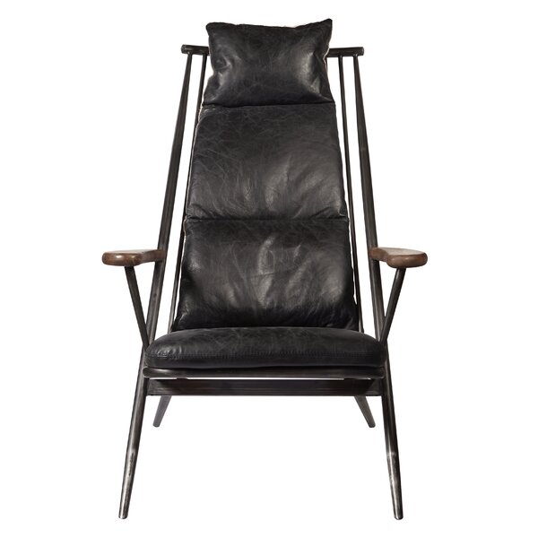 Dougherty Lounge Chair by 17 Stories